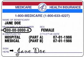 Ehealth and medicare supplement insurance plans are not connected with or endorsed by the u.s. Medicare 101 What Does The Letter At The End Of My Medicare Number Mean Bancorp Insurance Call 800 452 6826