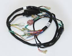 replacement main wiring harness now available for classic kawasaki enlarge