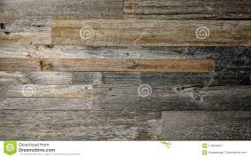Zwarte Houten Planken Op Een Muur Stock Afbeelding Afbeelding