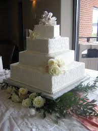 Simple Elegant Wedding Decor Wedding Cake Simple Elegant Wedding Cakes Fall Wedding Cake