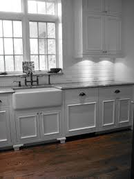 Is special care required with white farmhouse sink Are they