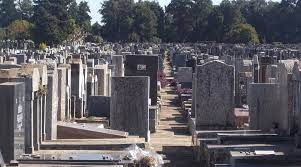 More than 100 headstones smashed at Jewish cemetery in Argentina