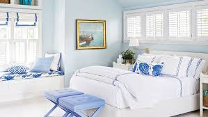 bedroom ideas blue. In The Master Bedroom Of This Manchester-by-the-Sea, Massachusetts, Ideas Blue