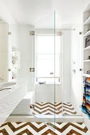 Glass Tile Bathroom Designs Simple Decorating Ideas