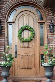 how to build a front door13 Unique Ways to Make Your Front Door Stand Out  Hometalk