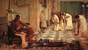 Antigüedad tardía - Wikipedia, la enciclopedia libre