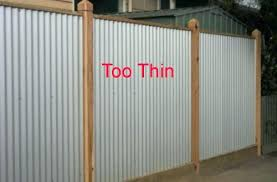 corrugated metal privacy fence corrugated metal fence noise barrier walls and sound proof fences popular corrugated