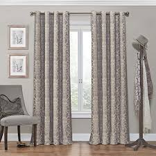 extra wide curtain panels amazon com for idea 3 extra wide curtain panels e68