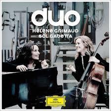 <b>Hélène Grimaud</b> & <b>Sol Gabetta</b> — DUO - Bonus