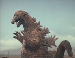 Image result for Godzilla 1964