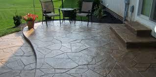 colored concrete patio elegant 35 lovely graph stamped contractors designs of stamped concrete patio designs e89