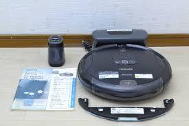 Robot Hút Bụi : Robot hút bụi Toshiba VC-RB7000