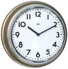 large image for cozy wall clocks target 101 large digital wall clock target