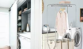 Brilliant small functional laundry room decoration ideas Dryer 20 Laundry Room Organization Ideas That Can Function Easily Live Better Lifestyle 20 Laundry Room Organization Ideas That Can Function Easily Live