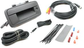 2014 2016 chevrolet silverado and gmc sierra tailgate handle camera 2014 Chevy Silverado Headlight Wiring 2014 2016 chevrolet silverado and gmc sierra tailgate handle camera system 2011 chevy silverado headlight wiring diagram