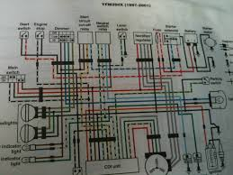 yamaha warrior 350 wiring diagram the wiring diagram warrior 350 cdi wiring diagram warrior wiring diagrams for wiring diagram