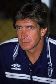 Ten things you probably didn't know about Manuel Pellegrini