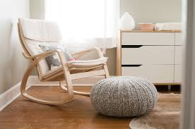 extraordinary rocking chair nursery 9 best baby glider ikea poang for gray and white of garage delightful rocking chair nursery