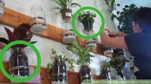 Small Picture How to Design a Successful Indoor Garden 13 Steps with Pictures