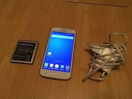 Samsung Galaxy Express 2 8GB wie neu in ...