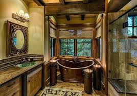 cabin bathroom accessories gorgeous elegant log cabin bathroom decor ideas at accessories cabin bathroom rug sets