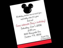 mickey mouse invitation templates invitation mickey mouse related to mickey mouse birthday party ticket invitation templates