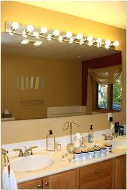 bathroom above mirror lighting. bathroom vanity lighting fixtures home depot double mirror interiordesignewcom above