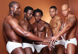 Report Explores HIV Rates Among Black Gay Men   HIV   Health   BET NewNowNext