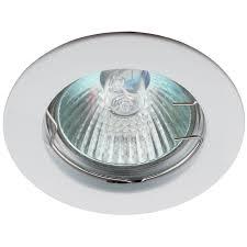 <b>Встраиваемый светильник ЭРА</b> Литой KL1 WH C0043653 ...