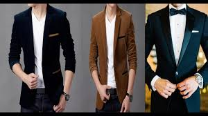 Latest Blazer Designs 2018 Top 10 Amazing Jacket And Coat Designs For Men 2018