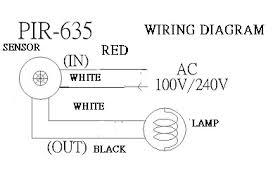multi sensors hip kwan multi sensor manufacturer Wiring Diagram Pir Sensor wiring diagram pir 635 multi sensors alarm pir sensor wiring diagram