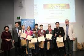 2016 Wellington Regional Chinese Bridge Speech Competition | Confucius  Institute | Victoria University of Wellington