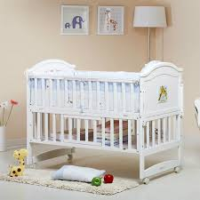 hot ing wooden baby crib nice style baby crib baby bed m x1022