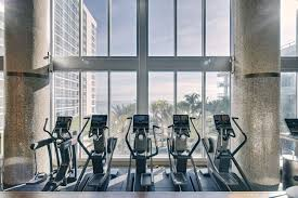 best hotel gyms 2019 fitness friendly