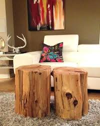 tree trunk table base tree trunk table base medium size of coffee tree stump coffee table tree trunk table base