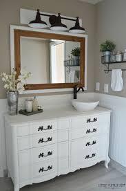 best dresser vanity ideas on sink farmhouse style bathroom small towel rack with mirror