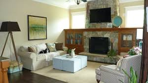 Over The Fireplace Tv Cabinet Decor You Adore Hanging The Tv Over The Fireplace To Be Or Not