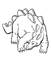 Small Picture 18 best coloring pages dinosaurs images on Pinterest Dinosaur
