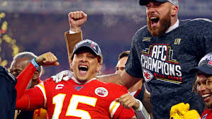 Super Bowl LIV: KC Chiefs Slight Favorite Over SF 49ers in ...