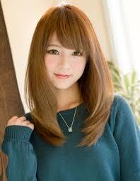 画像 ヘアスタイル髪型の種類一覧 レディース Naver まとめ