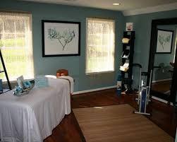 massage room decor massage room design
