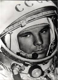 Sixty years ago, russian cosmonaut yuri gagarin became the first human to travel in space when he completed his historic orbit of earth on april 12, 1961. Why Yuri Gagarin Remains The First Man In Space Even Though He Did Not Land Inside His Spacecraft National Air And Space Museum