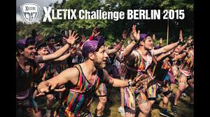 Xletix Challenge Berlin 2015 Offizieller Film Youtube