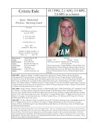 soccer player resume cv resume for soccer curriculum vitae Player Scout