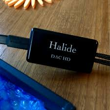Halide Design Dac Hd Review Fs Halide Design Dac Hd Sold Sales And Trades Roon