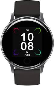 Smart Watch, <b>UMIDIGI Uwatch 3S</b> Fitness Tracker with Blood ...