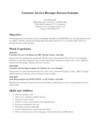 assistant manager skills pizza hut assistant manager resume customer service representative