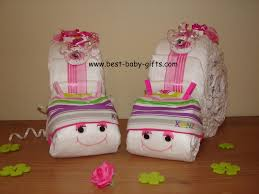 practical baby gifts for twins