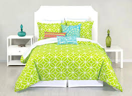 purple and lime green duvet cover by green duvet covers uk home decorating ideas interior