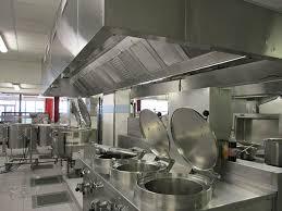 Nettoyage De Hotte De Cuisine Professionnelle En Lorraine 54 55